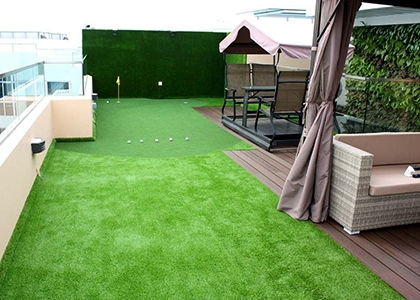 25 mm Artificial Grass