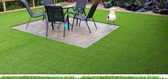 35 mm Artificial Grass