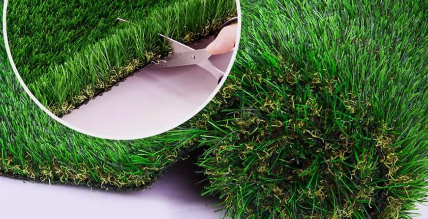 artificial Grass Price