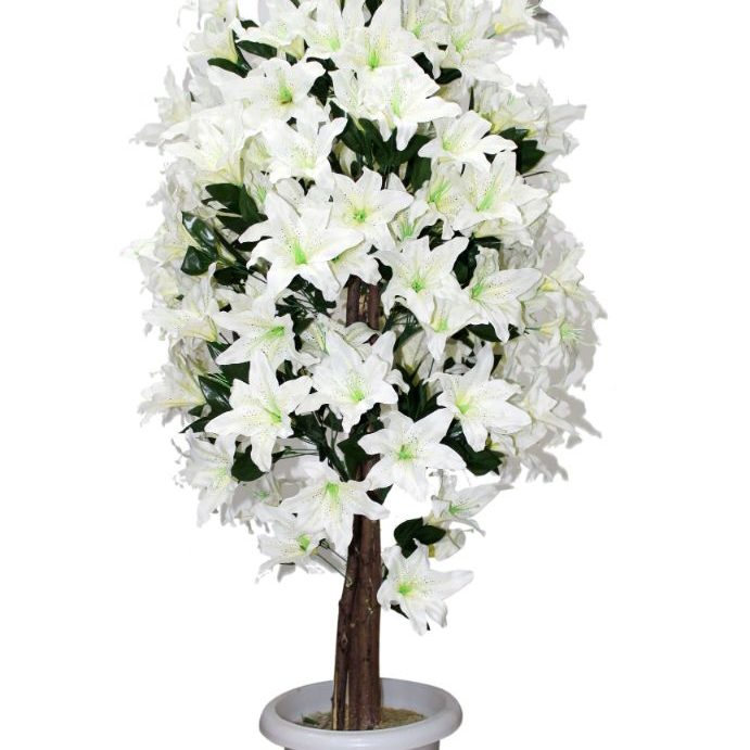 AG - Artificial Plants Lily