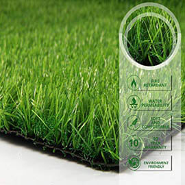 artificial grass quality