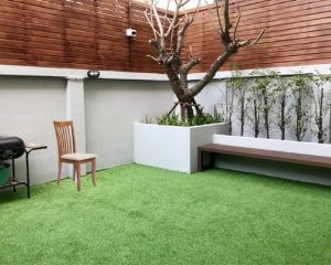 Artificial turf for garden