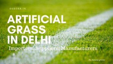 Artificial grass in Delhi